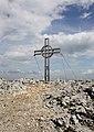Reichenau - Preinerwand-Kreuz.JPG
