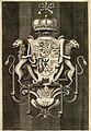 Relazione delle solenni esequie celebrate nel Duomo di Milano a Sua Maestà la reina di Sardigna Polissena Giovanna Cristina (1735) (14559307739).jpg