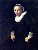 Rembrandt, Portrait of a Young Woman Seated, 1632.jpg