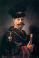 Rembrandt. A Polish Nobleman. 1637.PNG