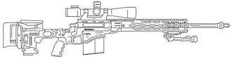 Remington MSR - Remington MSR