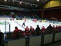 Rep. of Korea vs. Poland at 2017 IIHF World Championship Division I 07.jpg