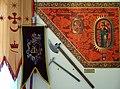 Replica Heraldry - Battle of Poltava History Museum - Poltava - Ukraine (28906761697).jpg