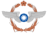 Republic of China Air Force (ROCAF) Logo (1948-1981)