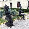 Restaurant Hacienda El Mortero-Cancún - panoramio.jpg