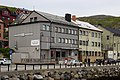 Restaurant King Crab House, Honningsvåg (July 2018).jpg