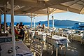 Restaurant Oia Santorini Greece Dining Travel.jpg