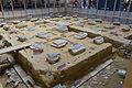 Restoration of the East Pagoda at Yakushiji 20150228 02.jpg