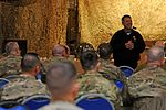 Retired Col. Danny McKnight, depicted in Black Hawk Down, speaks at National Prayer Breakfast DVIDS520223.jpg