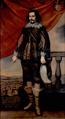Retrato de Martim Velho Barreto, século XVII (MNAA2025, Paço dos Duques de Bragança).png