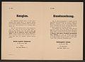 Revision der Brotkarten - Kundmachung - Laibach - Mehrsprachiges Plakat 1916.jpg
