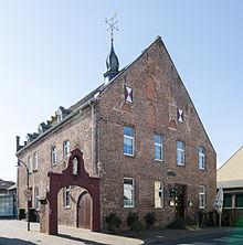 Rheinberg - Wikipedia