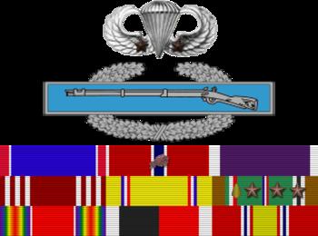 Il medagliere del Maggiore Winters 272f29f79