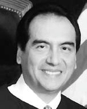 Ricardo S. Martinez - Image: Ricardo S. Martinez District Judge