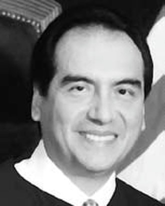 Ricardo S. Martinez - Image: Ricardo S. Martinez District Judge