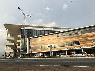Greater Accra Regional Hospital Regional hospital in Accra, Ghana