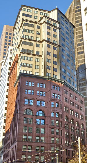 Ritz-Carlton Club and Residences - Image: Ritz Carlton Club and Residences, San Francisco