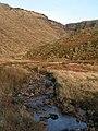 River Kinder below Kinder Downfall - geograph.org.uk - 81057.jpg