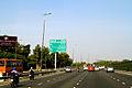 Roads India National Highway NH11 Haryana March 2015.jpg