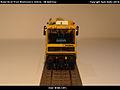 Robel Bullok BAMOWAG 54.22 Track Maintenance Vehicle - DB Bahnbau Kibri 16100 Modelismo Ferroviario Model Trains Modelleisenbahn modelisme ferroviaire ferromodelismo (11696361634).jpg