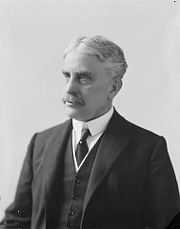In 1917, Canadian Prime Minister, Robert Borden suggested Canada annex the Turks and Caicos