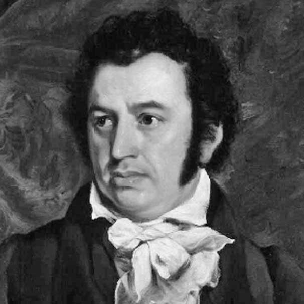 Robert Morrison 1782-1834