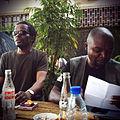 Roberto Paci Dalò - SUD Salon Urbain de Douala 2010 (188).jpg