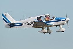 Robin DR400-120 Petit Prince 'F-GCRS' (31915554158).jpg
