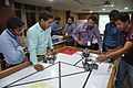 Robot Building Session - Workshop for Organising World Robot Olympiad - NCSM - Kolkata 2016-06-17 4671.JPG