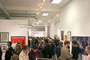 Rochester Contemporary Art Center Opening Reception