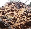 Rock Walls Alligator Gorge, Mount Remarkable National Park. 04.jpg