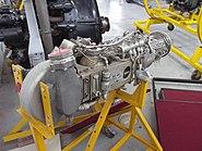 Rocket Engine BS605-001