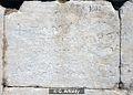 Roman Inscription in Turkey (EDH - F024024).jpeg