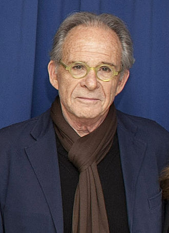 Ron Rifkin - Rifkin in 2014