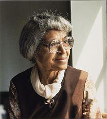 Rosa Parks Funeral Program Pdf Download