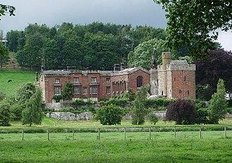 Rose Castle - Rose Castle, Cumbria, England
