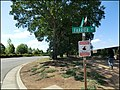 Roseville, CA, Walerga Rd. near Farrier Way facing South - panoramio.jpg