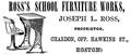 Ross ChardonSt BostonDirectory 1861.png