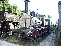 Rousse Transport Museum 6