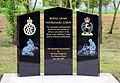 Royal Army Veterinary Corps Memorial MOD 45157564.jpg