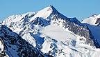 Włochy - Trydent-Górna Adyga, Widok ze schronisk