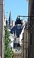 Rue Mathelin Rodier-Château des ducs de Bretagne.JPG