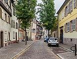 Rue Saint-Jean in Colmar.jpg