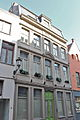 Rue de Flandre 3 Vlaamse Steenweg Brussels 2012-04.jpg
