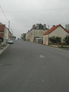 Coulonges, Vienne Commune in Nouvelle-Aquitaine, France