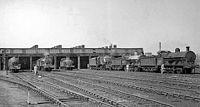 Rugby (LMR) Locomotive Depot 2075441 9e424739.jpg