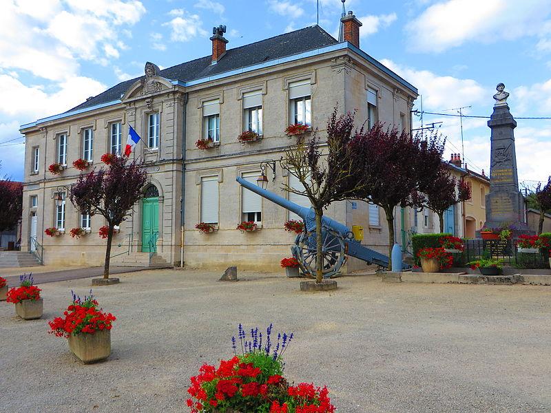 File:Rupt-en-Wovre La mairie.JPG - Wikimedia