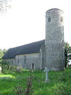 Rushmere - Church of St Michael & All Angels.jpg