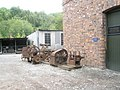 Rusting machinery at Blist Hill Open Air Museum (1) - geograph.org.uk - 1456289.jpg