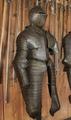 Rustning, 1600-1650 - Skoklosters slott - 108852.tif
